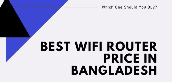 Wifi Routers Price n Bangladesh